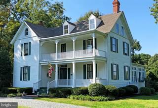 Single Family For Sale In 26210 ROYAL OAK ROAD, Royal Oak, MD, 21601