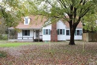 Single Family for sale in 2500 Meadow Road, Sandston, VA, 23150