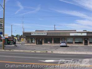 Comm/Ind for rent in 403 QUEEN Street 3, Chatham - Kent, Ontario
