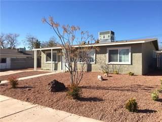 Single Family for sale in 808 MONTICELLO Drive, Las Vegas, NV, 89107