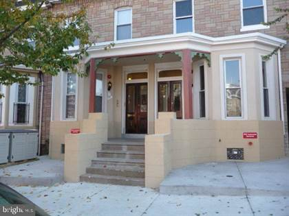 Residential Property for rent in 3830 BARING STREET 1, Philadelphia, PA, 19104