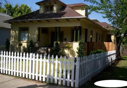 Residential for sale in 153 N Van Ness Avenue, Fresno, CA, 93701
