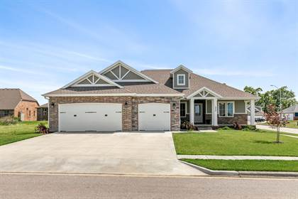 Residential Property for sale in 920 East Downshire Drive, Nixa, MO, 65714