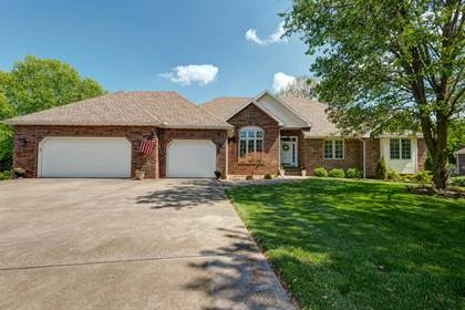 Residential Property for sale in 2660 East Ridgewood Drive, Springfield, MO, 65804