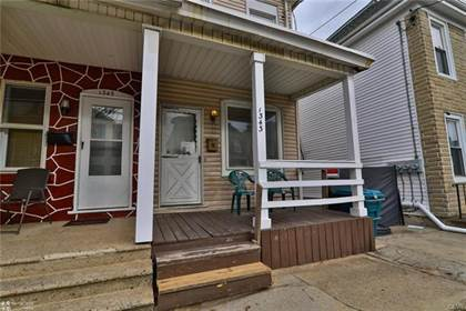 Multifamily for sale in 1343 Lehigh Street, Easton, PA, 18042