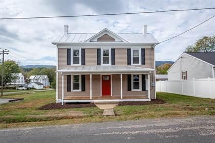 Residential Property for sale in 203 N THIRD ST, Shenandoah, VA, 22849