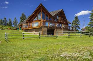 Farm And Agriculture for sale in 196 Bluenose Rd, Lumby, British Columbia