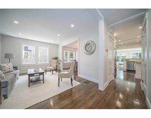Single Family for sale in 24 Brookside Ave, Winchester, MA, 01890
