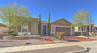 Residential Property for sale in 7303 Brays Landing Drive, El Paso, TX, 79911