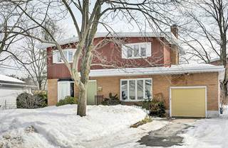 Residential Property for sale in 2247 Reeves Crescent, Ottawa, Ontario, K1H 7H3