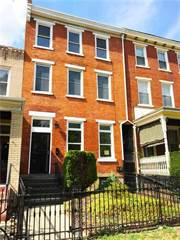 Single Family for sale in 214 W North, Pittsburgh, PA, 15212