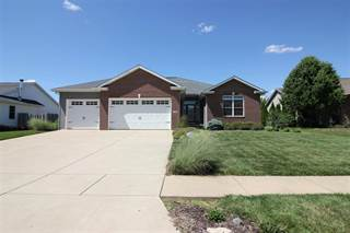 Single Family for sale in 355 Meredith Drive, Sherman, IL, 62684