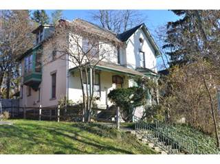 Single Family for sale in 123 N QUARRY STREET, Ithaca, NY, 14850