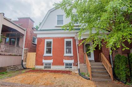 Residential Property for sale in 3136 Cherokee Street, Saint Louis, MO, 63118