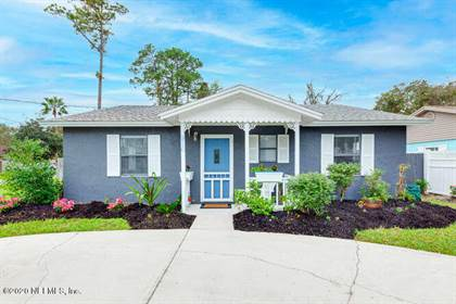 Residential Property for sale in 916 HIBISCUS ST, Atlantic Beach, FL, 32233