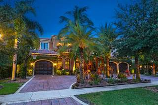 Single Family for sale in 17880 Key Vista Way, Boca Raton, FL, 33496