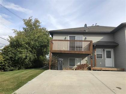 Single Family for sale in #7/G 4716 49 ST 7, Cold Lake, Alberta, T9M1Y4