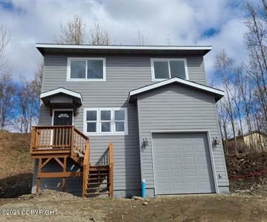 Residential Property for sale in 325 N Oscar Street, Palmer, AK, 99645