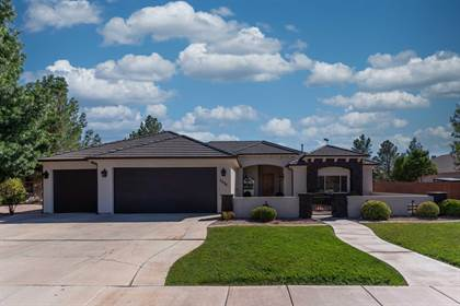 Residential Property for sale in 2394 Mountain Ledge DR, St. George, UT, 84790
