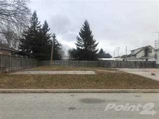 Land for sale in 437 George Street, Milton, Ontario, L9T 1T4