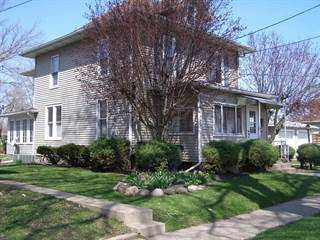 Single Family for sale in 114 South G Street, Monmouth, IL, 61462