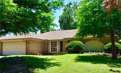 Residential Property for sale in 6208 NW 83rd Street, Oklahoma City, OK, 73132