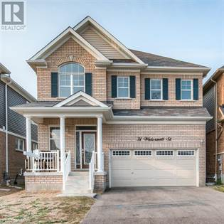Single Family for sale in 31 WATERMILL Street, Kitchener, Ontario, N2P0H5