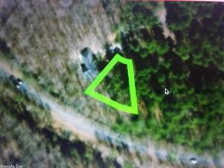 Land for sale in 0 Albacete Place, Hot Springs Village, AR, 71909
