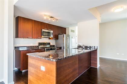 Apartment for rent in 24 S Morgan St, Chicago, IL, 60607