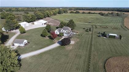 Residential Property for sale in 32903 State Route O N/A, Drexel, MO, 64742