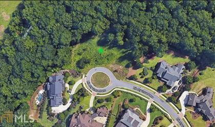 Lots And Land for sale in 118 Liberty Grove Pass, Alpharetta, GA, 30004
