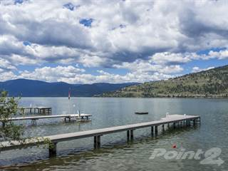 Residential Property for sale in 8239 Okanagan Landing Road, Vernon, British Columbia