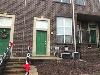Condo for rent in 13635 OSBORN AVE 126, Dearborn, MI, 48126