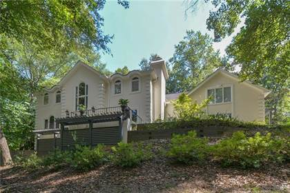 Residential Property for rent in 1685 Brandon Hall Drive, Sandy Springs, GA, 30350
