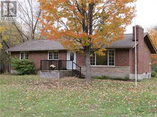 Single Family for sale in 2900 MUSKOKA 10 ROAD, Huntsville, Ontario