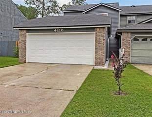 Single Family for rent in 4410 MILLSTONE CT, Jacksonville, FL, 32257