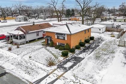 Single-Family Home for sale in 811 E 152 St , Phoenix, IL, 60426