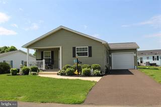 Single Family for sale in 70 JUNIPER CIRCLE, New Hope, PA, 18938