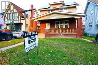 Single Family for sale in 346 RANDOLPH, Windsor, Ontario, N9B2T6