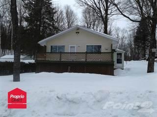 House for sale in 185 Rue Brien, Saint-Calixte, Quebec, J0K1Z0