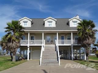 Residential Property for sale in 18710 W De Vaca, Galveston, TX, 77554