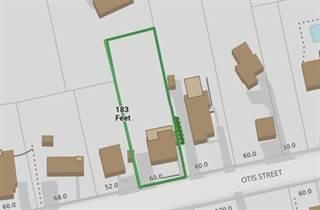 Land for sale in 13 Otis St, Natick, MA, 01760