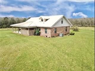 Single Family for sale in 2192 Happy Hollow Road, Bonifay, FL, 32425