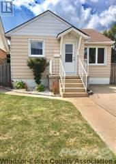Single Family for sale in 967 DAWSON, Windsor, Ontario