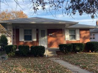 Single Family for sale in 2637 South Applegate Street, Indianapolis, IN, 46203
