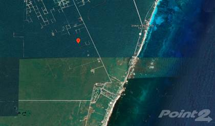 Residential Property for sale in 5274 sqft Residential Lot Region 15 Mza 213, Tulum, Quintana Roo