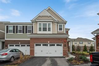 Townhouse for sale in 925 Paisley Lane, Naperville, IL, 60540