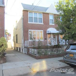Multifamily for sale in 2322 East 22nd Street, Brooklyn, NY, 11229