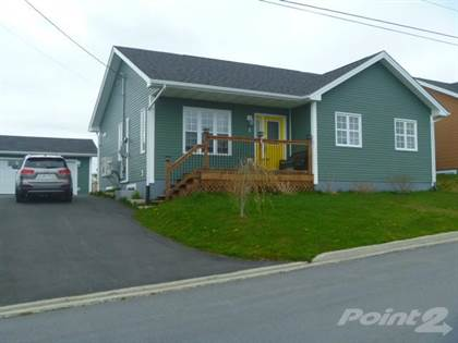 Residential Property for sale in 5 CORAL Heights, Carbonear, Newfoundland and Labrador, A1Y1B8