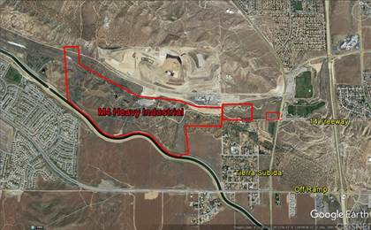 Lots And Land for sale in 0 Tierra Subida, Palmdale, CA, 93551